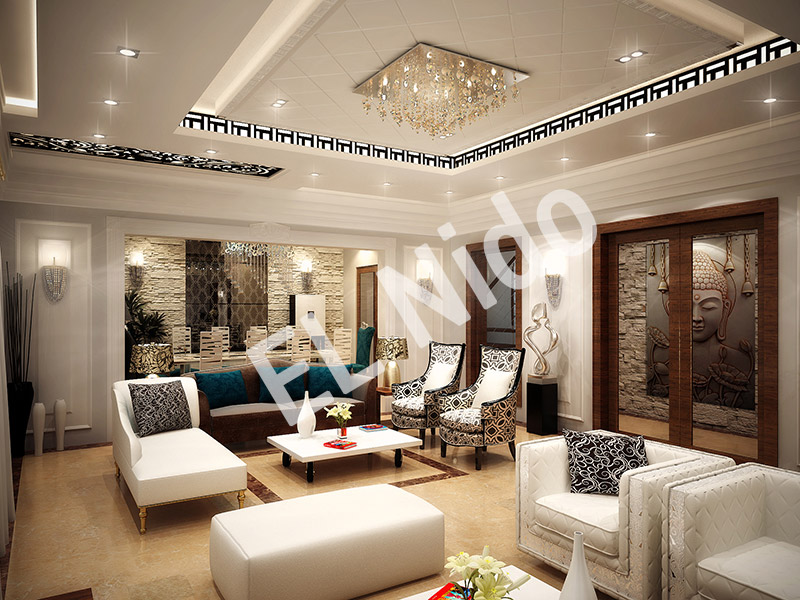 Home Interior Designers In Delhi Ncr Residential