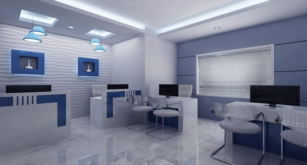 office interior colors. Wonderful Office Interior Colors Gallery - Simple Design Home . R