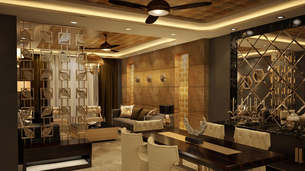 Home Interior Designers In Delhi Ncr Residential